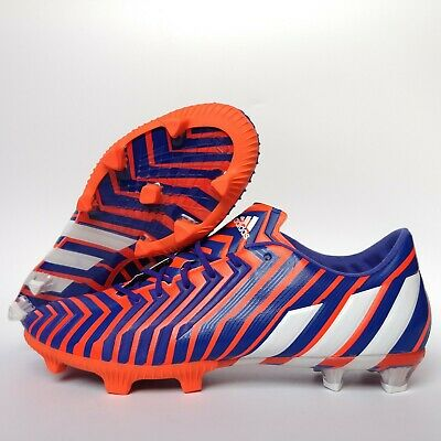 Adidas Predator Instinct Fg Hunting Series Glow In The Dark Soccer