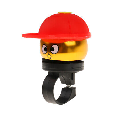 Cycle Bicycle Loudspeaker Scooter Bike Bell Ring Safety Alarm Handlebar Horn