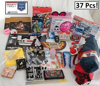 Wholesale Pallet Gift Toy Home Fashion  FIRST COME GETS THIS LOT I'M DUMPING