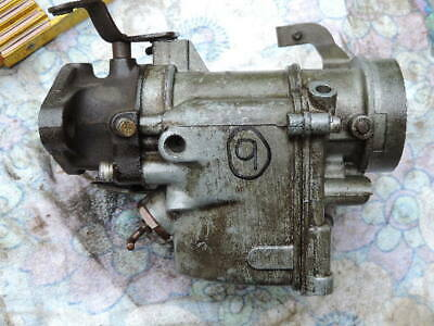 Vintage Marvel Schebler MOD 10-2802 Carburetor Vergaser Carburatore Carburateur
