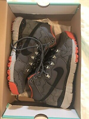 save off 5161f 9a2cc Nike SB Dunk high OMS Poler (Sold out)