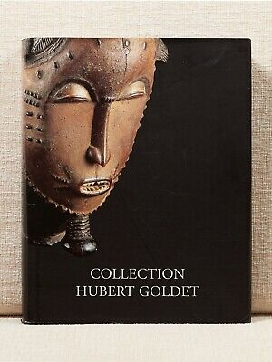 Catalogue Collection Hubert Goldet