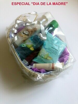 Lote Especial Love Nature Oriflame