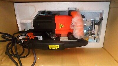 Alfra RotaSaw RS230 Metal Cutting Circular Saw 110v laser line
