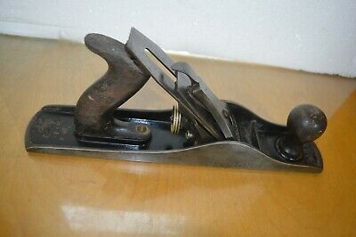Vintage Bailey/Stanley Woodworking Plane Corrugated No. 5
