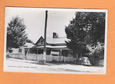 Victoria Vic - Rosedale Guest House Bright - Valentine V 23