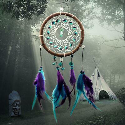 DIY Handmade Dream Catcher Beautiful Fairy String Decoration Ornament Home Car