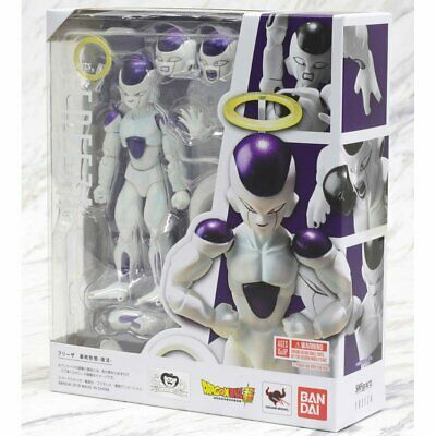 Bandai S.H.Figuarts Freeza ( Final Form - Reborn) Dragon Ball Z Super SHF