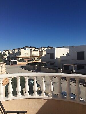 3 bed villa sleeps 8 La Marina Costa Blanca Spain
