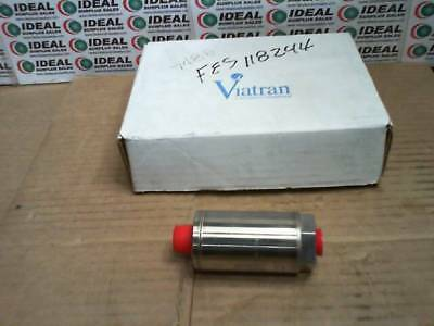 Viatran 245Akgx748E Transducer New In Box