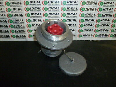 Crouse-Hinds Ar6648 Receptacle New In Box