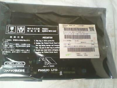 Fanuc A20B-2004-0040 PCB Backplane Vision Board - Factory Sealed