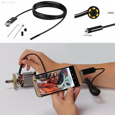 DAFA Universal Endoscopic 7.0MM Inspection Camera 2 in 1 USB
