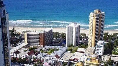 Gold Coast Accommodation Surfers Paradise 7 Nights From $850