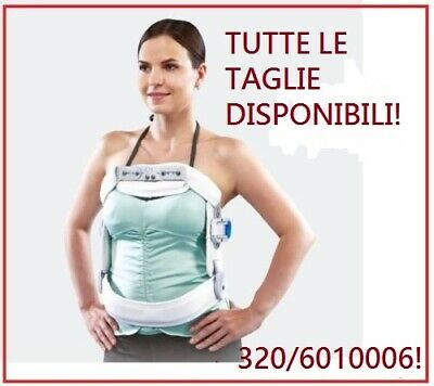 Busto A Tre Punti C/35