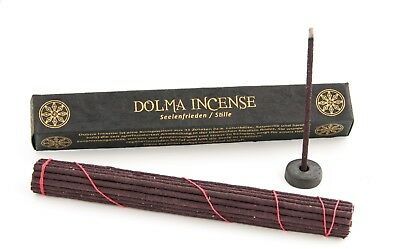 Tibetan Line Incense - 7 Types Tibetan Incense
