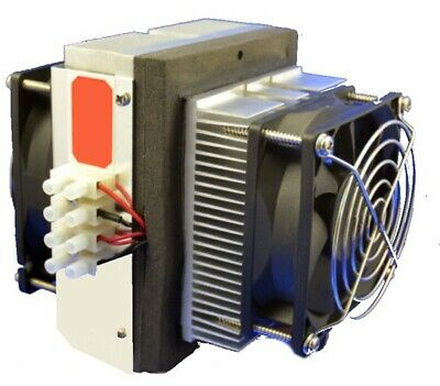 Thermoelectric Module Assembly