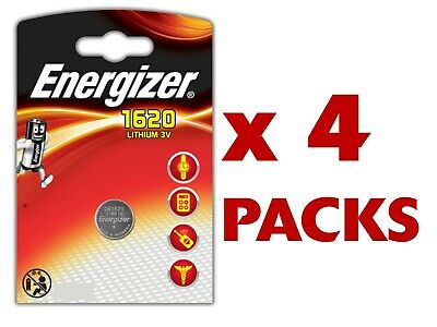 2 x pile energizer CR 2016 lithium 3 v clef voiture Seiko montre Val Juil 2026