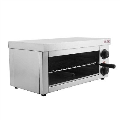 Commercial Grill Salamander Toast Heat Counter Top Imettos 101025