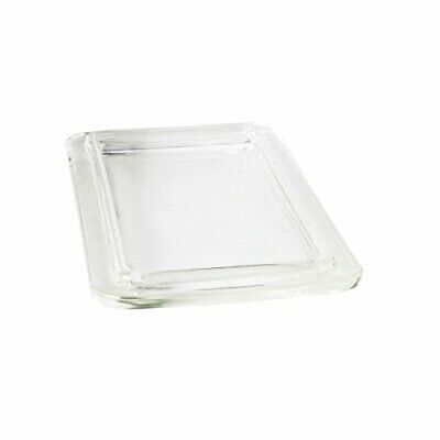 Wheaton 900402 Cover Only, 50 Slide, Glass Pack of 3