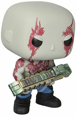 Funko Pop Movies Guardians of the Galaxy Vol 2 -  Drax Vinyl Figure