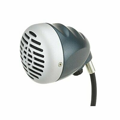 Superlux D112C Dynamic Bullet microphone - can be used in Studio. Cardioid Harmo