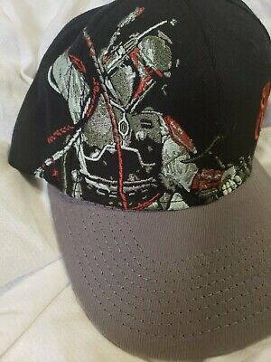 the best attitude 3f3d7 c456a Star Wars Boba Fett Snapback Hat Black w  Graphic Embroidered Cap