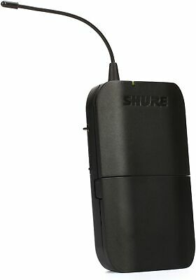 Shure BLX1 Wireless Bodypack Transmitter - J10 Band (Open Box)