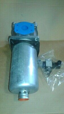 HYDAC HF4R-BN-09G-10LZ2.1/0B3O FILTER ASSEMBLY - New in Box