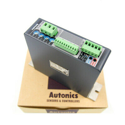 3A 1 MHz 20-35 VDC Autonics MD5-HD14 5-Phase Micro Stepper Motor Driver