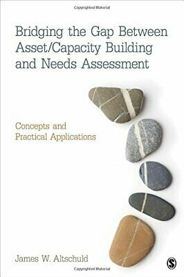 Bridging the Gap Between AssetCapacity Building and Needs Assessment Concepts