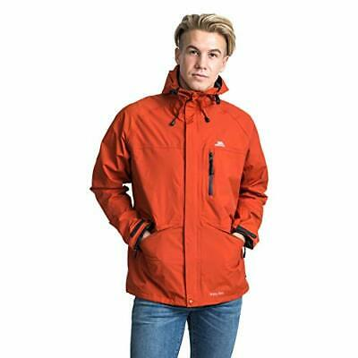Trespass Corvo Mens Waterproof Windproof Walking JacketCoat Selection