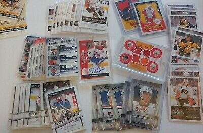2010-11 UD OPC O-Pee-Chee O Pee Chee Inserts UPick From List Lot 10/11 10-11