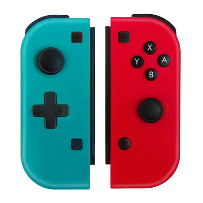 Joy-Con Game Controller sinistro e destro Gamepad Joypad console Nintendo Switch