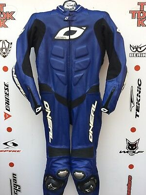 O'neal one piece leather race suit uk 40 euro 50