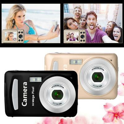 Durable Practical 16 Million Pixel Compact Home Digital Camera DL0 02