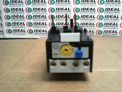 General Electric Thermal Overload Relay RTN1J NEW IN BOX