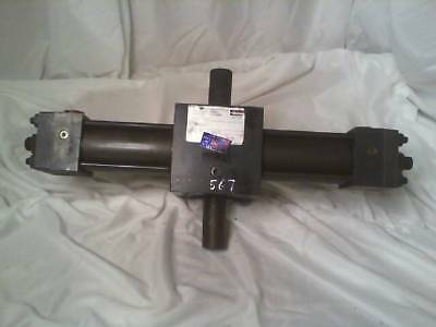 PARKER BMA05112 ROTARY ACTUATOR New