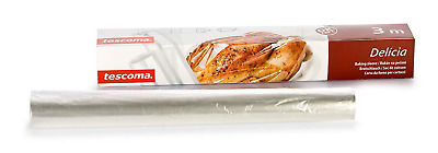 Tescoma Baking Sleeve 3 M Delicia, Assorted, 30.5 x 4.2 x cm