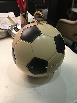 PALLONE PORTASIGARETTE 50s FOOTBALL CIGARETTE BALL