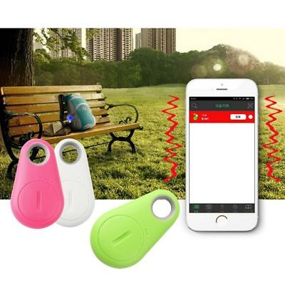 Practical Smart Wireless Anti Lost Tracker Alarm Key Finder GPS Locator Tool Hot