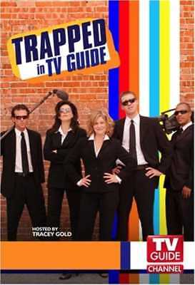 TV Guide Presents: Trapped in TV Guide: Season 1 (2-DVD)