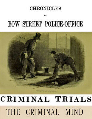 680 PDFs Police Prisons Criminology Trials Spies Warren Commission Revolution