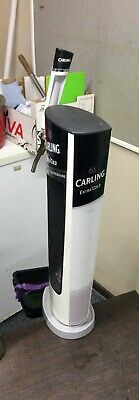 Carling Extra Cold Beer Pump Font Tap Home Bar