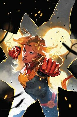 Fearless #1 Cover A Marvel Comics PREORDER - SHIPS 24/07/19