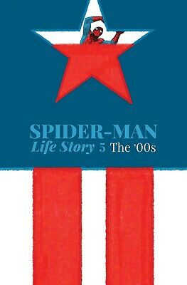 Spider-Man Life Story #5 Cover A Marvel Comics PREORDER - SHIPS 17/07/19