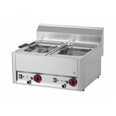 New RM Gastro Commercial Electric Pasta Cooker