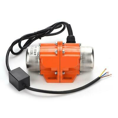 1 Pcs Vibrator Motor Asynchronous Vibrating Motor for Mechanical Equipment