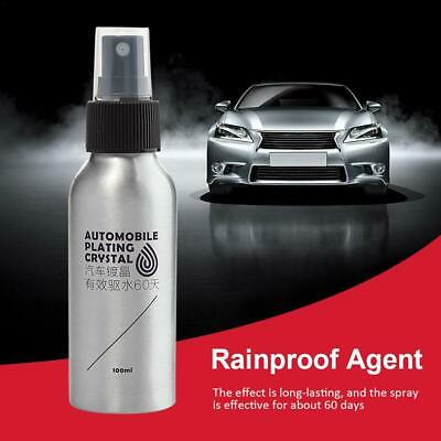 High Gloss Ceramic Car Kit Anti-Scratch Exterior Care Paint Sealant  Agent