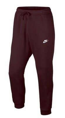 ensemble nike rouge bordeaux